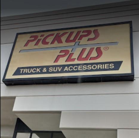 Pickups Plus Houston